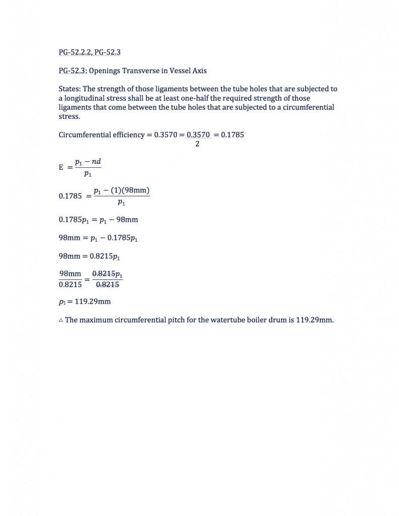 2A1 Solution #51 Part (2/2)