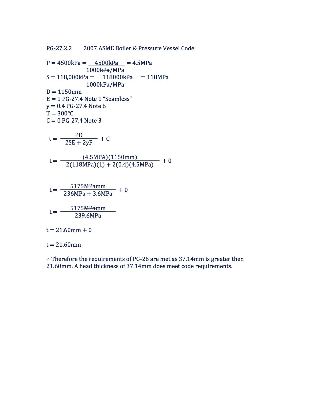 3A2 Solution #19 Part (2/2)